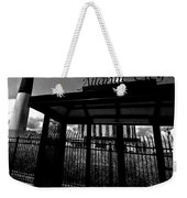 Not Yer Mamma's A C Weekender Tote Bag