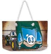 Nota Minx Weekender Tote Bag