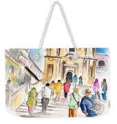 Noto 05 Weekender Tote Bag