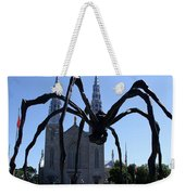 Notre-dame Cathedral Basilica I - Ottawa Weekender Tote Bag