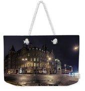 The Somerset House Weekender Tote Bag