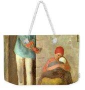 Nourishment, 1858 Weekender Tote Bag