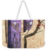 Nouveau Weekender Tote Bag by Cynthia Decker