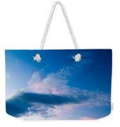 November Clouds 005 Weekender Tote Bag