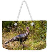 November  Oh My Weekender Tote Bag