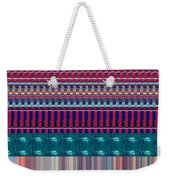 Novino Signature Color Spectrum Buys Any Faa Product Or Download For Self-printing  Navin Joshi Righ Weekender Tote Bag