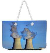 Nuclear Hdr2 Weekender Tote Bag