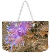 Nudibranch 2 Weekender Tote Bag