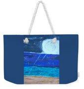 Nuestra Luna Weekender Tote Bag