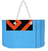 Number 39 Weekender Tote Bag