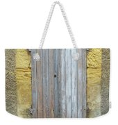 Number Five Weekender Tote Bag