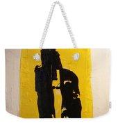 Nun Weekender Tote Bag