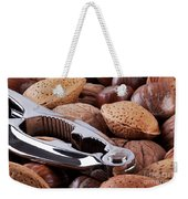 Nutcracker And Whole Nuts Weekender Tote Bag