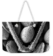 Nutcracker Weekender Tote Bag