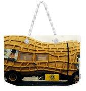 Nutmobile Weekender Tote Bag