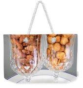 Nutty For Nuts Weekender Tote Bag