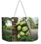 Nutty Tourists Weekender Tote Bag