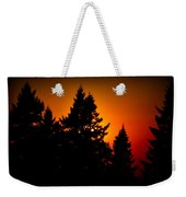 Nw Evening L Weekender Tote Bag