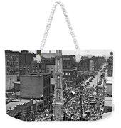 Ny Celebration Of St. Paulino  Weekender Tote Bag