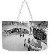 Nyc Airport, 1965 Weekender Tote Bag