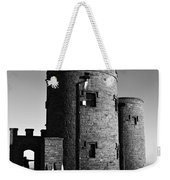 Briens Tower At The Cliffs Of Moher Weekender Tote Bag