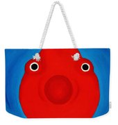 O Fish Weekender Tote Bag