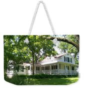 Oak Cottage At Greene Valley Farm Weekender Tote Bag