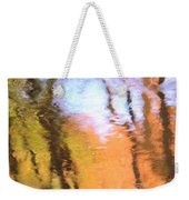 Oak Creek Reflections Weekender Tote Bag