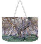 Oak Grove Weekender Tote Bag