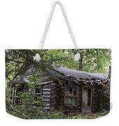 Oak Lodge Weekender Tote Bag