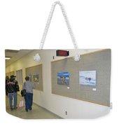 Oakwood Exhibit 3 Weekender Tote Bag