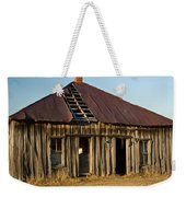 Oalold House Place Arkansas Weekender Tote Bag