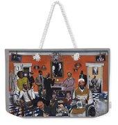 Obama Nation Weekender Tote Bag