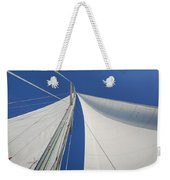 Obsession Sails 1 Weekender Tote Bag