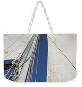 Obsession Sails 2 Weekender Tote Bag