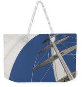 Obsession Sails 5 Weekender Tote Bag