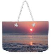 Oc Sunrise1 Weekender Tote Bag
