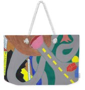 Occupy What Weekender Tote Bag