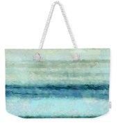 Ocean 4 Weekender Tote Bag