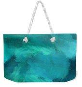 Ocean 5 Weekender Tote Bag