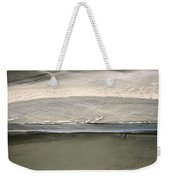Ocean At Low Tide Weekender Tote Bag