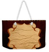 Ocean Beach Art Gallery Weekender Tote Bag