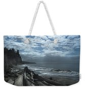 Ocean Beach Pacific Northwest Weekender Tote Bag