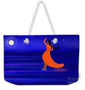 Ocean Dancer Weekender Tote Bag