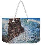 Ocean Dream Weekender Tote Bag