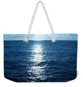 Ocean Fall Weekender Tote Bag