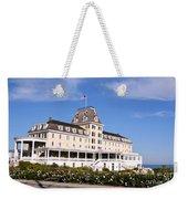 Ocean House Weekender Tote Bag