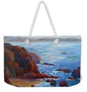 Ocean Light Weekender Tote Bag
