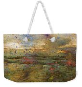 Ocean Morning I  Weekender Tote Bag