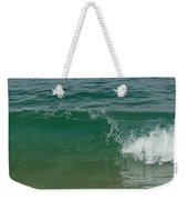 Ocean Wave 2 Weekender Tote Bag